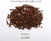 CLOVES Dried Herb - Protection, Love, Abundance | Pagan & Wicca Shop